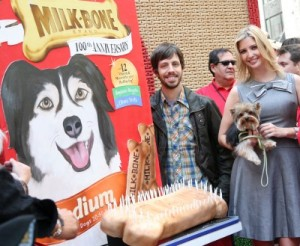 Milk-Bone 100th Anniversary